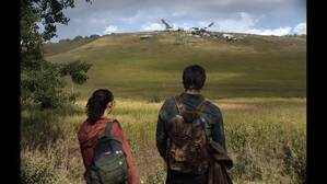 Image for Here's our first ever look at The Last of Us HBO show