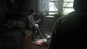 Image for Listen to the song Ellie was playing in The Last of Us Part 2 reveal trailer