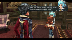 Image for Legend of Heroes: Trails in the Sky the 3rd & Cold Steel 2 set for NA release