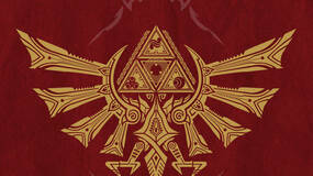Image for The Legend of Zelda is getting a fancy art book this month, and here's a trailer for that