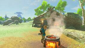 Image for Zelda: Breath of the Wild - best recipes and elixirs for hearts, cold resistance, defense, speed & stealth