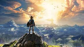Image for The Legend of Zelda: Breath of the Wild review - giving Ocarina of Time a run for its money