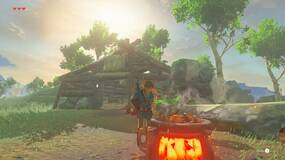 """Image for Zelda producer believes GamePad's dual view can """"disrupt gameplay"""""""