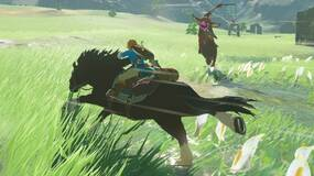 Image for Nintendo to kick off a Legend of Zelda: Breath of the Wild making-of series tomorrow
