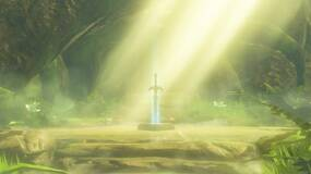 Image for Zelda: Breath of the Wild – how to get the Master Sword