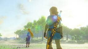 Image for These are the rare weapons and items unlocked by the Zelda: Breath of the Wild amiibos