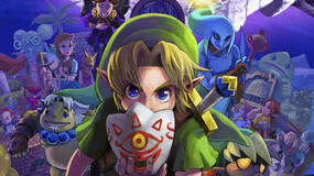 Image for The Legend of Zelda: Majora's Mask 3D has been in the works since 2011