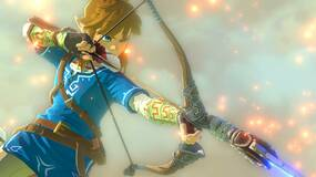 Image for That E3 footage of Legend of Zelda Wii U was all in-game
