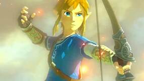 """Image for Don't call The Legend of Zelda Wii U """"open world"""", says Miyamoto"""