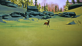 Image for The Long Dark update doubles playable area with Coastal Highway