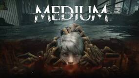 Image for Check out 14-minutes of psychological horror title The Medium