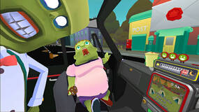 Image for Job Simulator, The Modern Zombie Taxi Co. are both coming to PlayStation VR