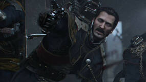 Image for Here's why The Order: 1886 has to run at 30FPS