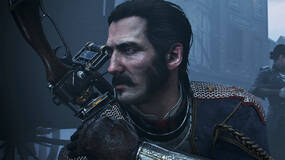 Image for Take a look at the controls and special abilities in The Order: 1886