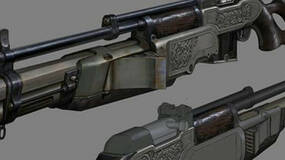Image for The Order: 1886 weapons made by prop-makers, new art reveals close-up designs