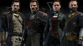 Image for The Order: 1886 pre-load now live, day one patch is 30MB