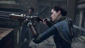 Image for The Order: 1886 denies the evolution of video game value