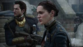 Image for The Order: 1886 - the new PS4 exclusive with a lot to prove