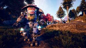 Image for The Outer Worlds patch includes a toggle option to increase the font size, more