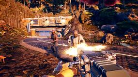 Image for I can't stop thinking about The Outer Worlds' tumour pigs