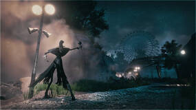 Image for Video for The Park confirms it is a rather creepy place