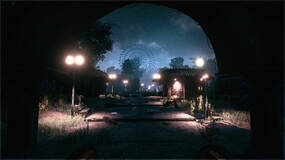 Image for The Park is a horror game coming to PC set within The Secret World universe