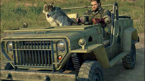 Image for Metal Gear Solid 5: The Phantom Pain's free companion app is available, in case you forgot