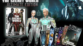 Image for The Secret World Ultimate Edition is the cheapest way to grab the whole saga