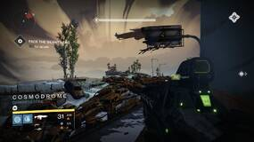 Image for Destiny: House of Wolves - The Silent Fang walkthrough