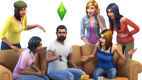 Image for EA sort-of explains why The Sims 4 won't let you have pools or toddlers