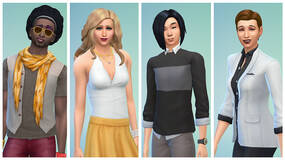 Image for The Sims 4: Maxis drops gender restrictions from Create A Sim