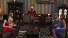 Image for Video: Here's how you build things in The Sims 4