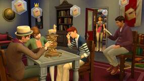 Image for The Sims 4: Get Together expansion delayed into December