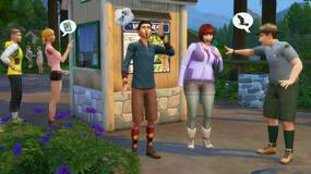 Image for The Sims 4 is coming to Mac next month, Outdoor Retreat update is live