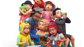 Image for The Sims 4 finally getting Toddlers today with free update