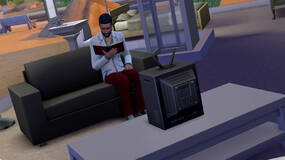 Image for The Sims 4 takes life-fantasy uncomfortably close to the bone