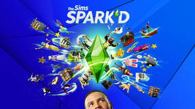 Image for We chatted with Dave Miotke about The Sims Spark'd (and more)