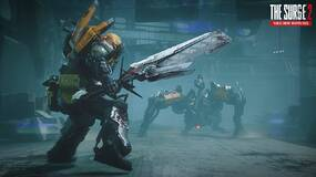 Image for The Surge 2 Public Enemy DLC adds 13 weapons across eight different types