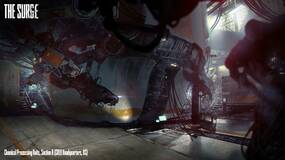 Image for Lords of the Fallen dev's The Surge gets new details, concept art