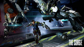 Image for We're streaming The Surge from the beginning right now