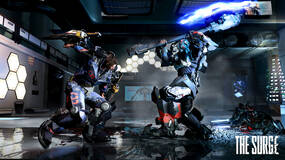 Image for The Surge developer diary shows how its meaty combat system was created