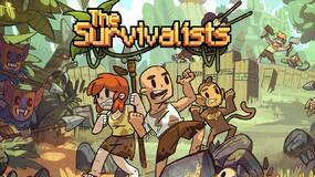 Image for The Survivalists is a survival-lite title set in The Escapists universe