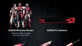 Image for Destiny The Taken King pre-order nets early access to Suros Arsenal Pack