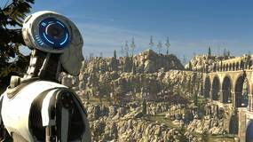Image for The Talos Principle expansion pack Road to Gehenna announced