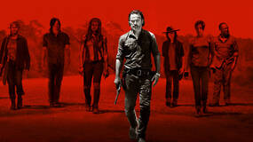 Image for You can look forward to Overkill's The Walking Dead news this weekend