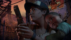 Image for Despite sacking hundreds of staff, TellTale's The Walking Dead: The Final Season will be completed