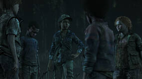 Image for The Walking Dead: Episode 4 release date announced for March