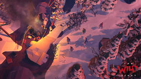 Image for Co-op survival game The Wild Eight gets playable demo