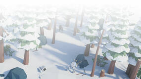 Image for Co-op survival game The Wild Eight hits Kickstarter goal of $50,000
