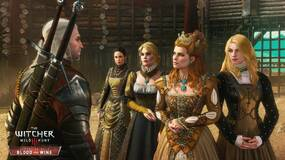 Image for The Witcher 3: Blood and Wine released early on Xbox One